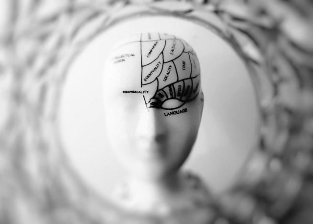 Opsøg psykologhjælp og få det bedre